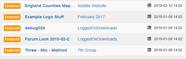 admin stats featured