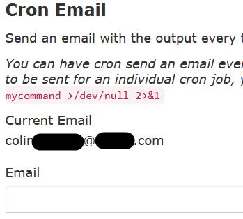 cron job12