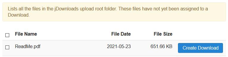 files select11