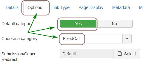 Fixed Category menu02