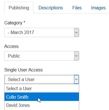single access 02