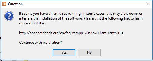 xampp instal02