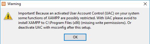 xampp instal03