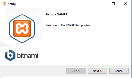 xampp instal04
